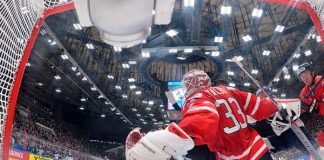 Стратегия ставок на хоккей «Обе забьют»
