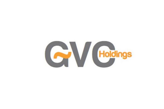GVC Holdings Plc Ladbrokes Coral