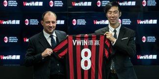 Vwin и Милан, 13.01.2018