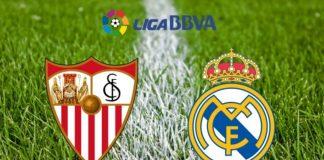 Прогноз на матч 26.09.18. Севилья - Реал