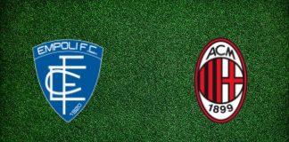 Прогноз на матч 27.09.18. Эмполи - Милан