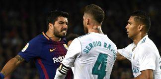 Прогноз на 28.10.18. Барселона - Реал М