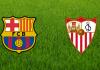 Прогноз на 20.10.18. Барселона - Севилья