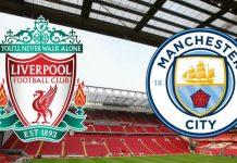Прогноз на 07.10.18. Ливерпуль - Манчестер Сити