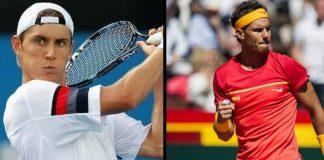 16.01.2019 Эбден - Надаль. Прогноз на матч Australian Open 2019