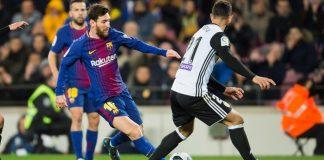 02.02.2019 Барселона - Валенсия. Прогноз на матч Ла Лиги