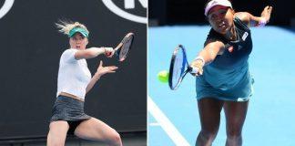 23.01.2019 Осака - Свитолина. Прогноз на матч Australian Open 2019 WTA