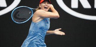 20.01.2019 Барти - Шарапова. Прогноз на матч Australian Open 2019