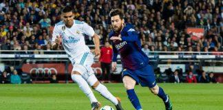 06.02.2019 Барселона - Реал. Прогноз на полуфинал Кубка Испании