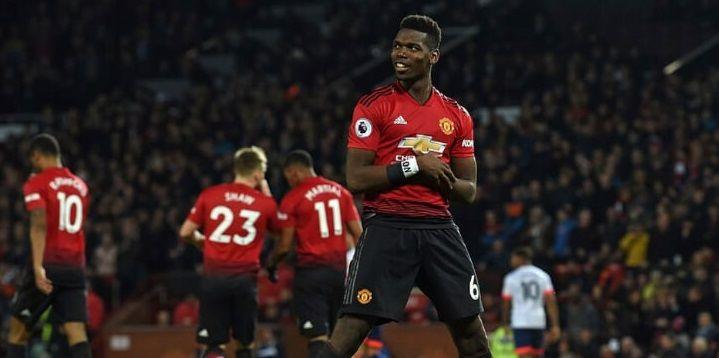 Прогноз на 30.03.2019. Манчестер Юнайтед - Уотфорд