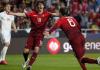 Португалия — Сербия. Прогноз на 25.03.19. ЧЕ-2020. Квалификация