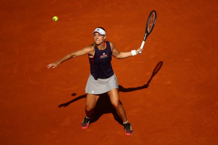 Кербер — Потапова. Прогноз на матч Roland Garros. 26.05.2019