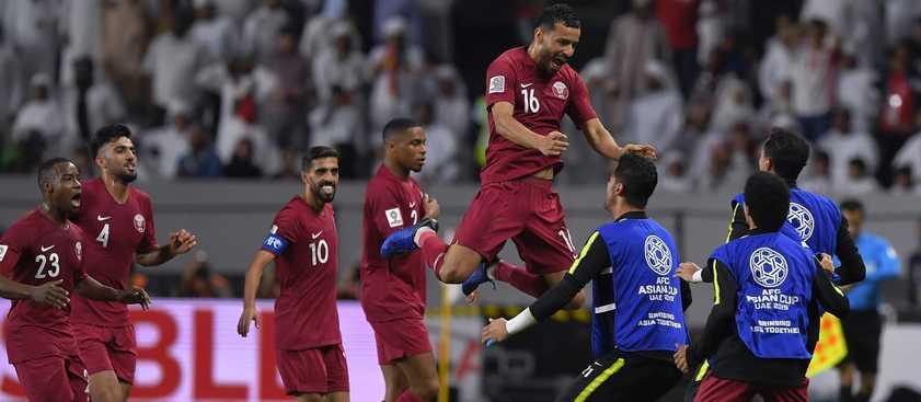 Прогноз на 23.06.2019. Катар - Аргентина