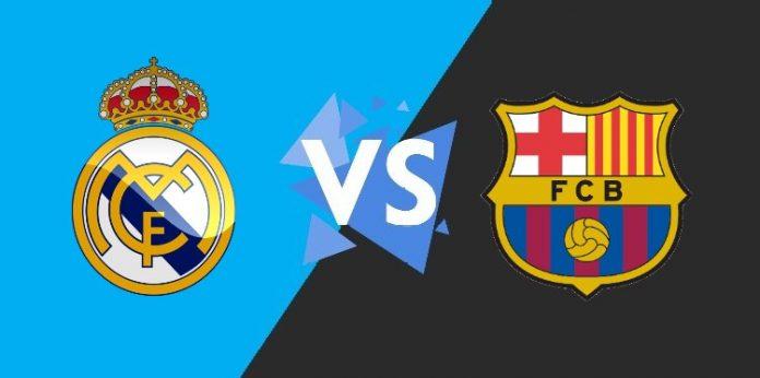Реал Мадрид — Барселона. Прогноз на 01.03.2020. Чемпионат Испании