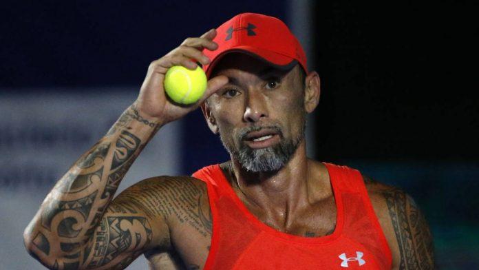 Бывший теннисист поддержал расстрел за нарушение условий карантина