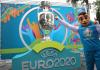 УЕФА утвердила новый календарь матчей Евро-2020