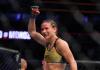 Украинка из UFC рассказала о жизни до боев в лучшем промоушене