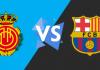 Мальорка — Барселона. Прогноз на 13.06.2020. Чемпионат Испании