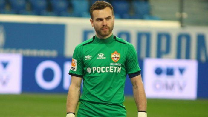 Акинфеев рассказал о несостоявшемся переходе в английский клуб