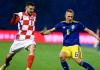 Швеция — Хорватия, Прогноз на 14.11.2020, Лига наций УЕФА