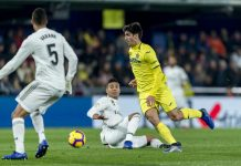 Вильярреал — Реал Мадрид, Прогноз на 21.11.2020, Чемпионат Испании